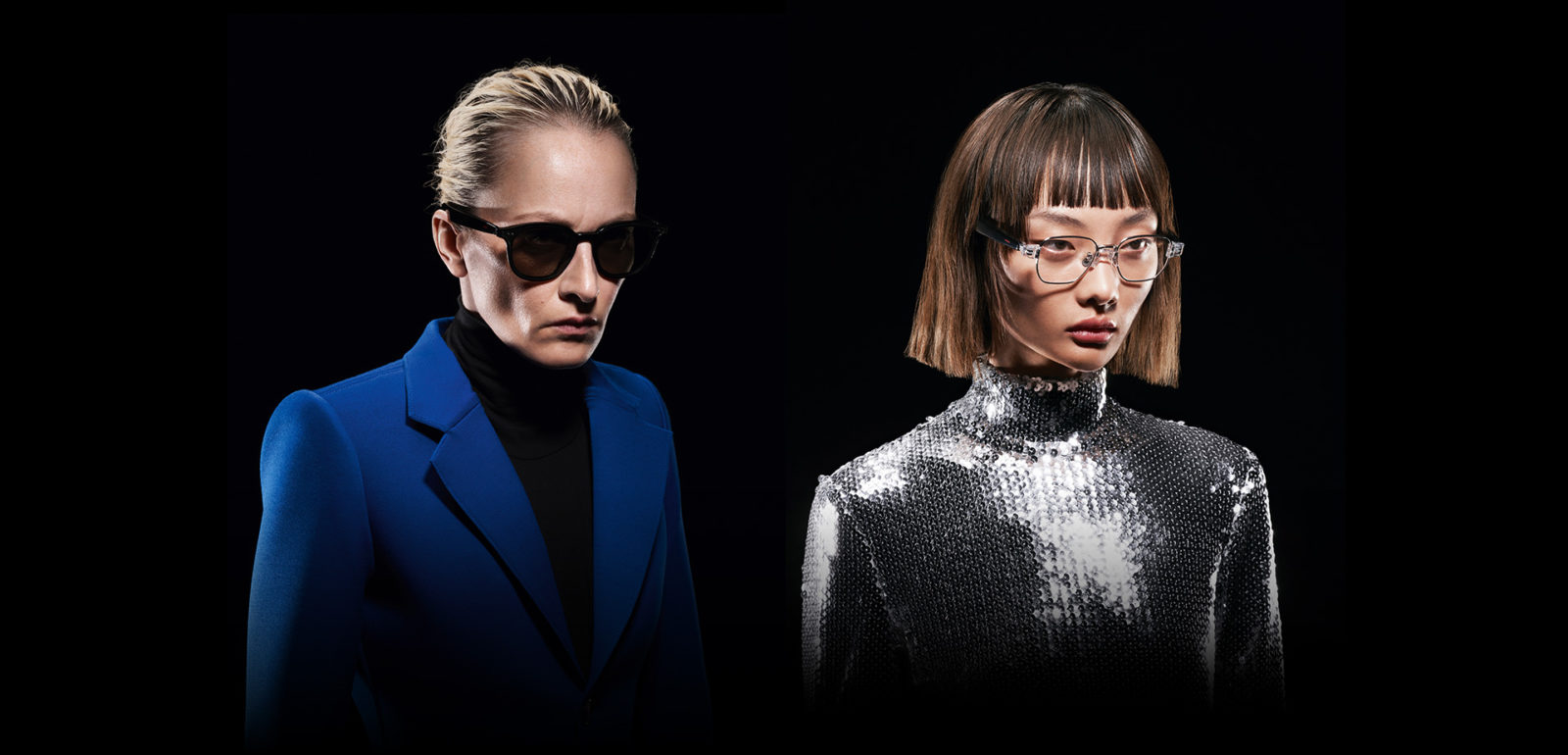 The new Huawei x Gentle Monster collection takes smart glasses to the next level