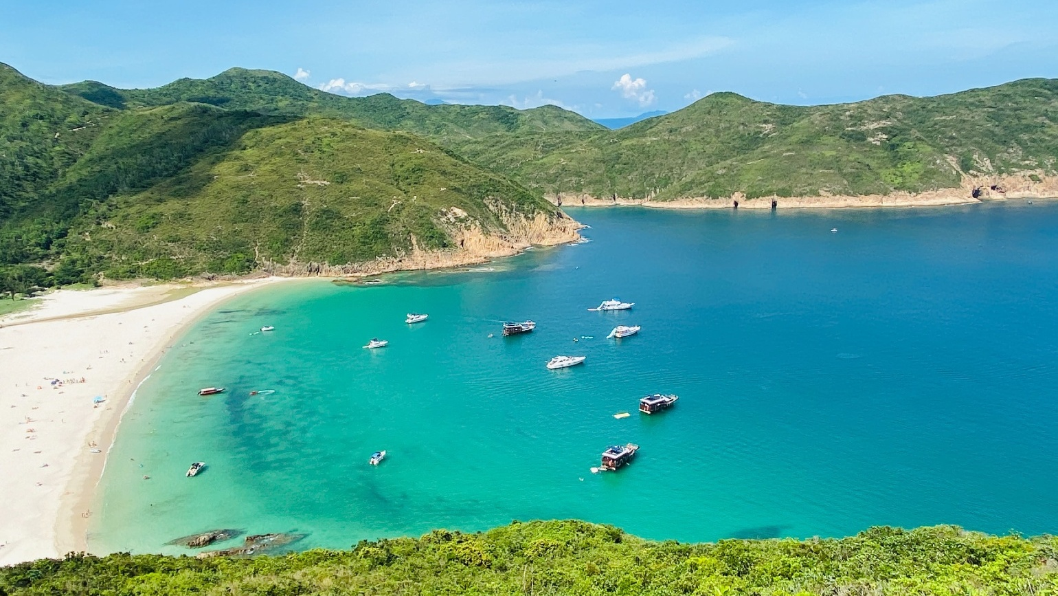 5 other ways to satisfy your wanderlust while you're in Hong Kong