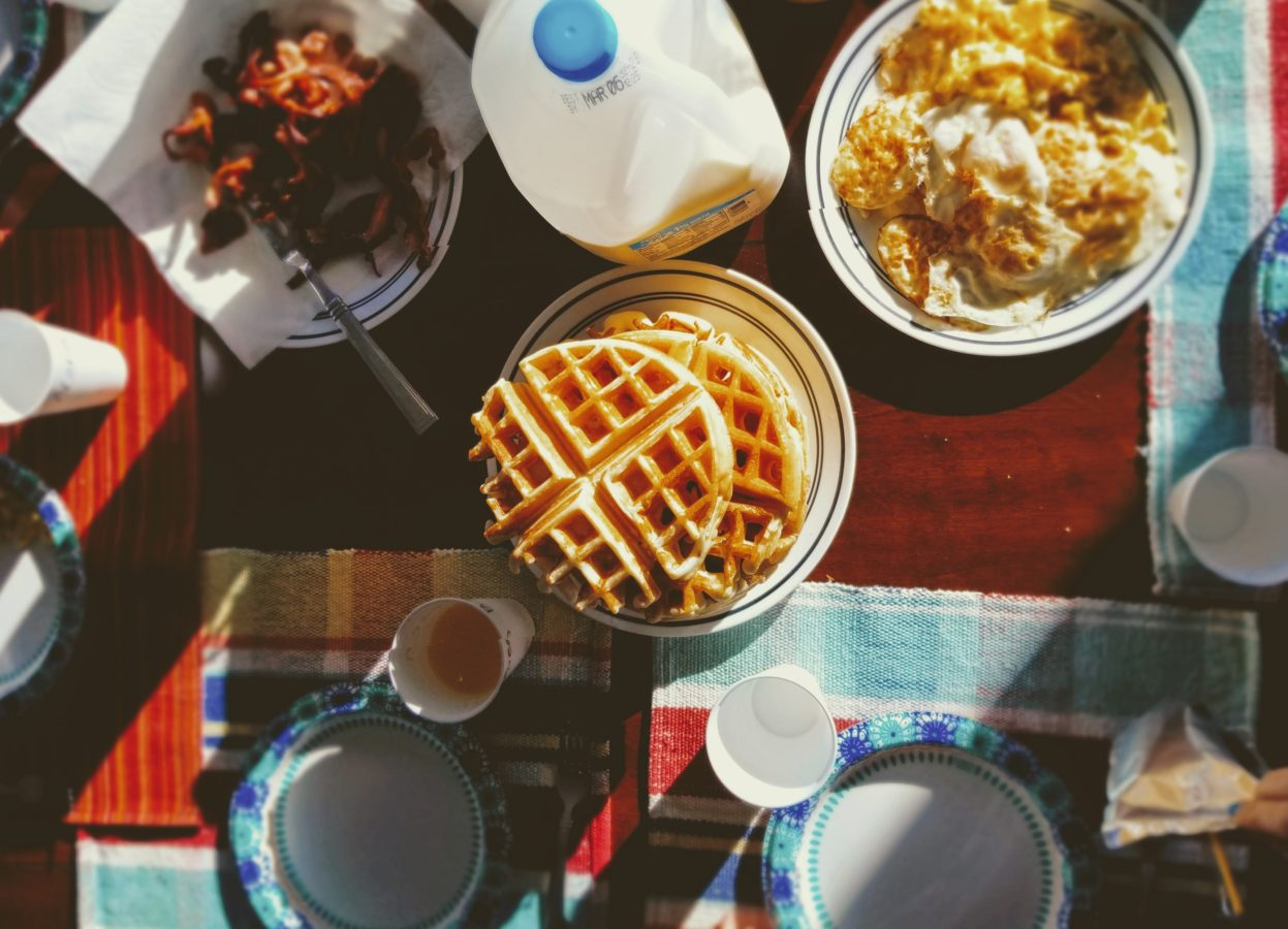 The best waffle makers for a quick breakfast fix