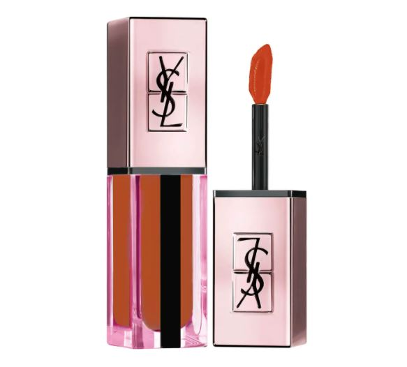 Yves Saint Laurent Water Stain Glow Lip Stain