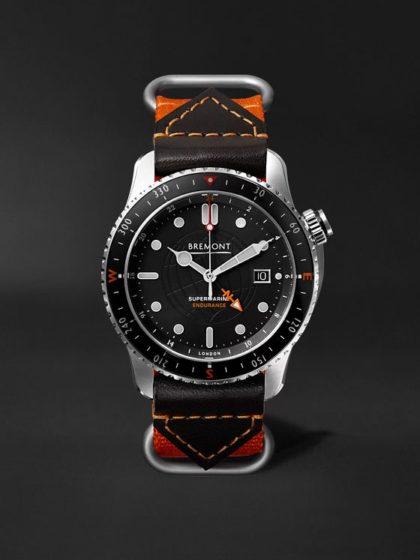 Bremont Supermarine Endurance Limited Edition