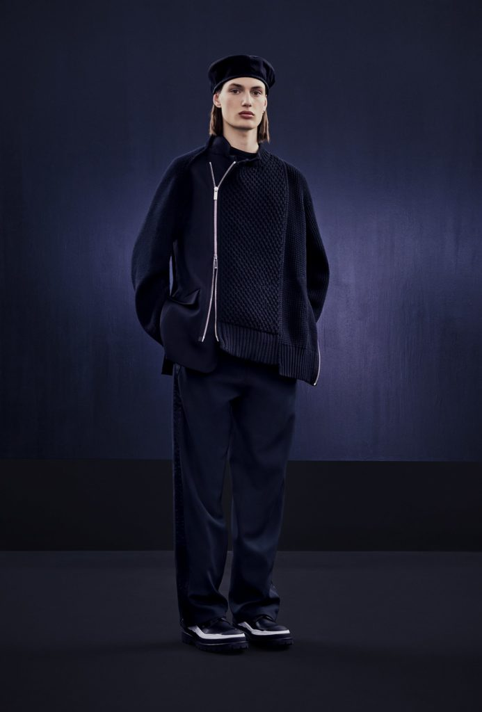 DIOR AND SACAI CAPSULE COLLECTION BY BRETT LLOYD - LOOK 8-min