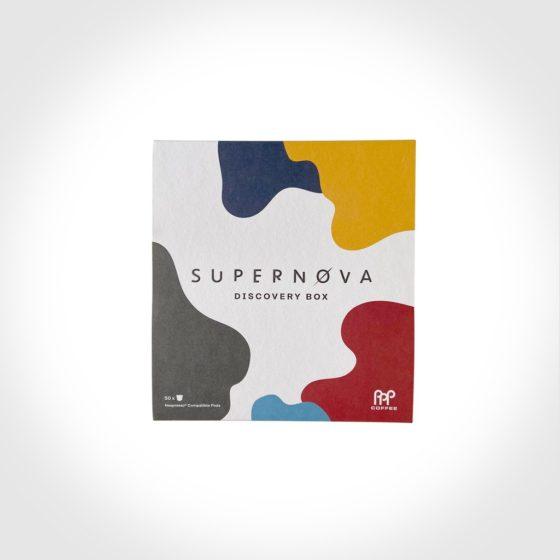 PPP Coffee Supernova Discovery Box