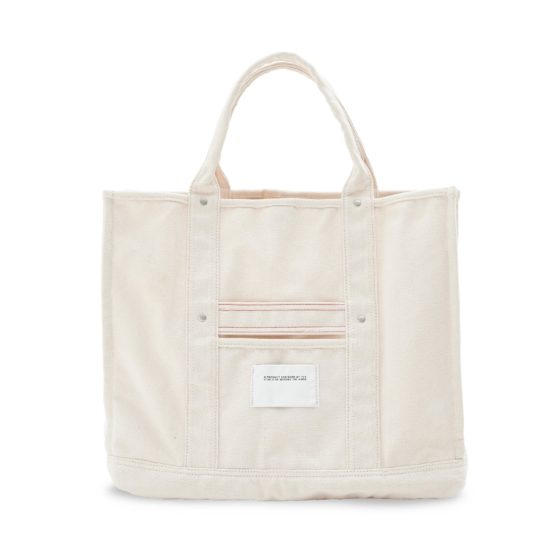 Beyond The Vines 'Canvas Carryall 03' bag