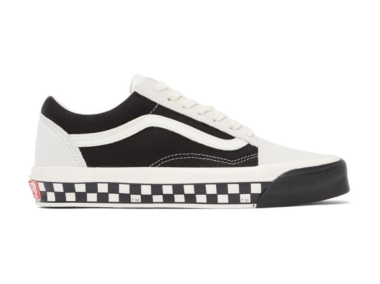 Vans Bumper Cars OG Old Skool LX Sneakers