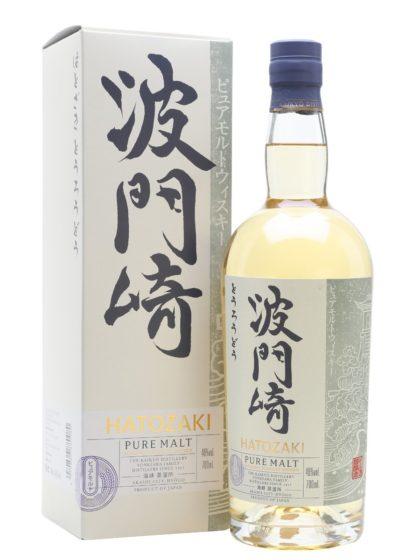Hatozaki Blended Whisky