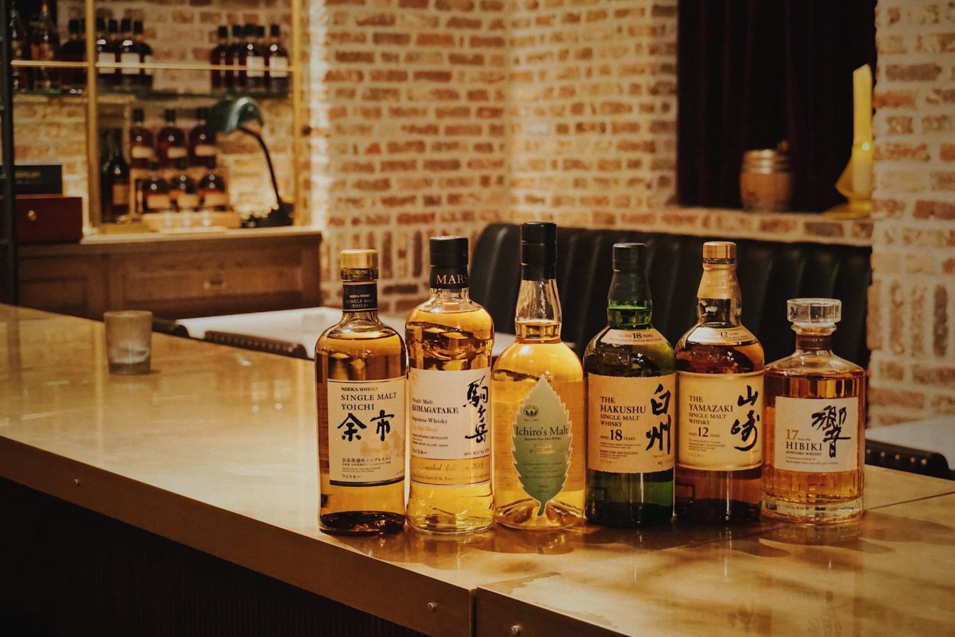 The best Japanese whiskies for beginners and where to get them in Singapore