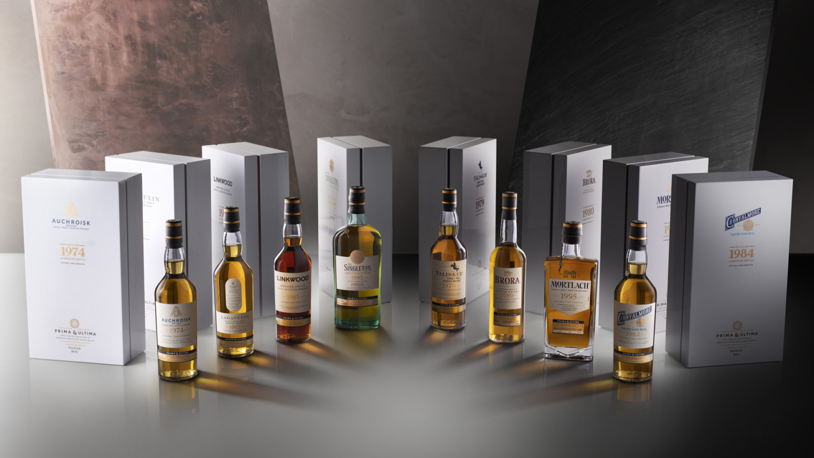 Diageo's Prima & Ultima Second Release is finally available in Singapore
