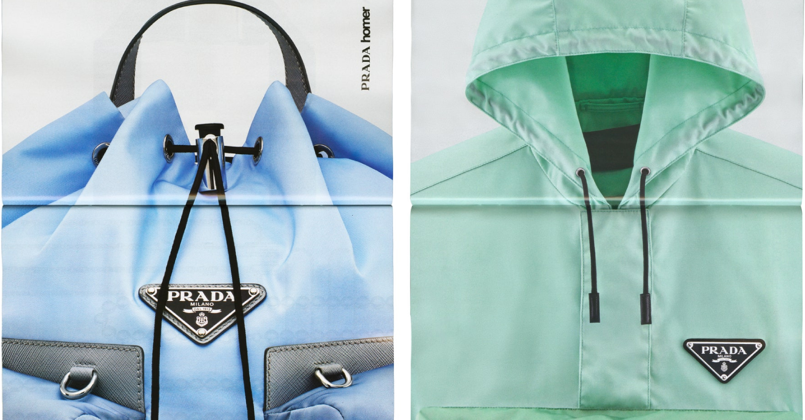 Frank Ocean is designing Prada bags and jackets — here's your first look