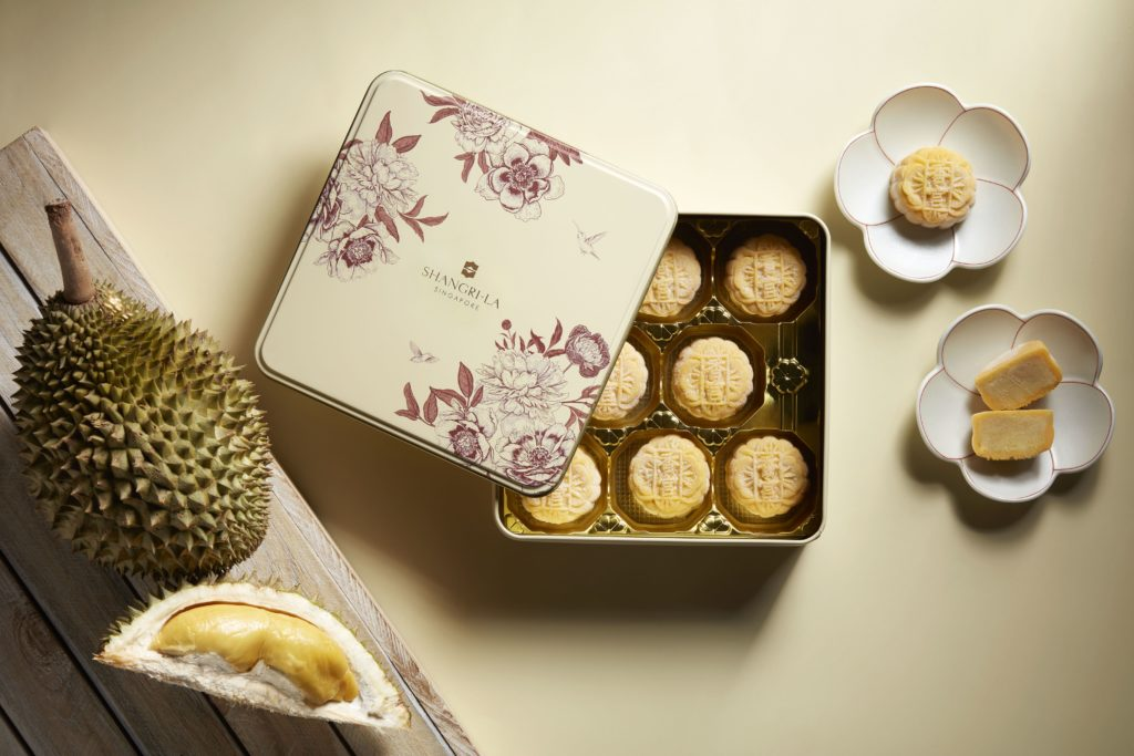 Your last minute guide to the best durian mooncakes to get this Mid-Autumn Festival 2021