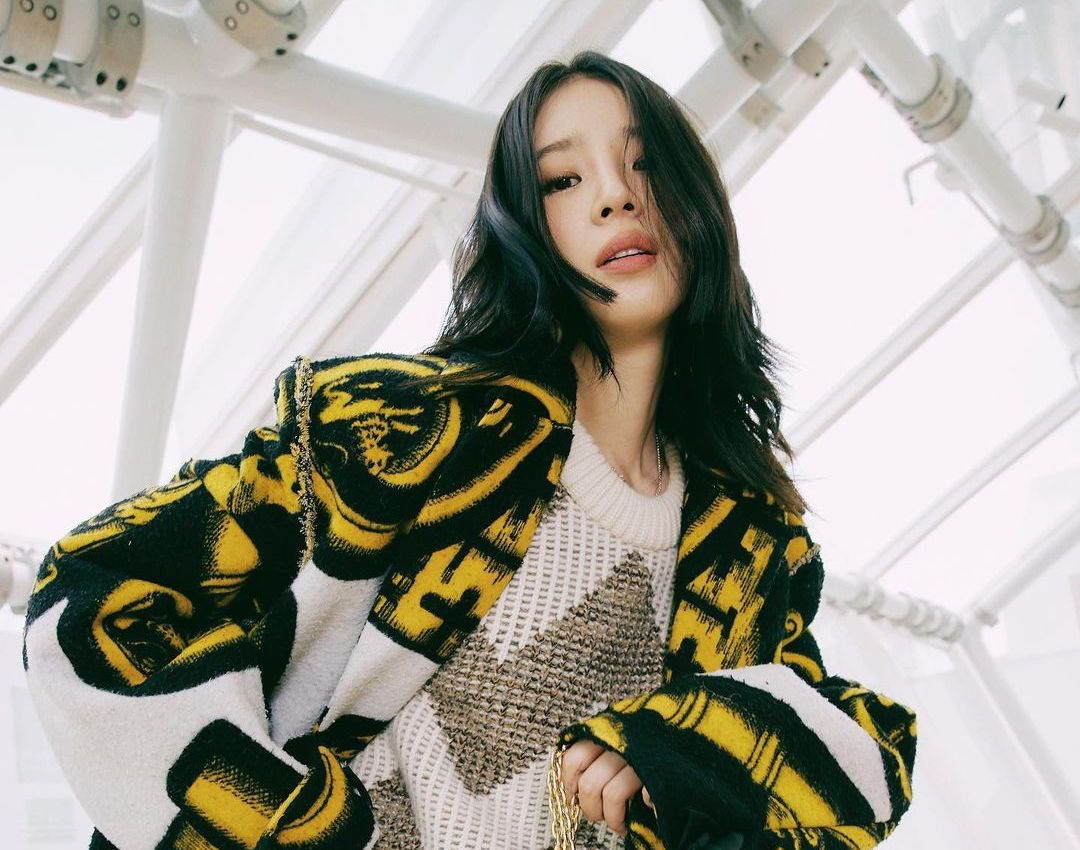 10 Korean fashion influencers you should be following on Instagram right now