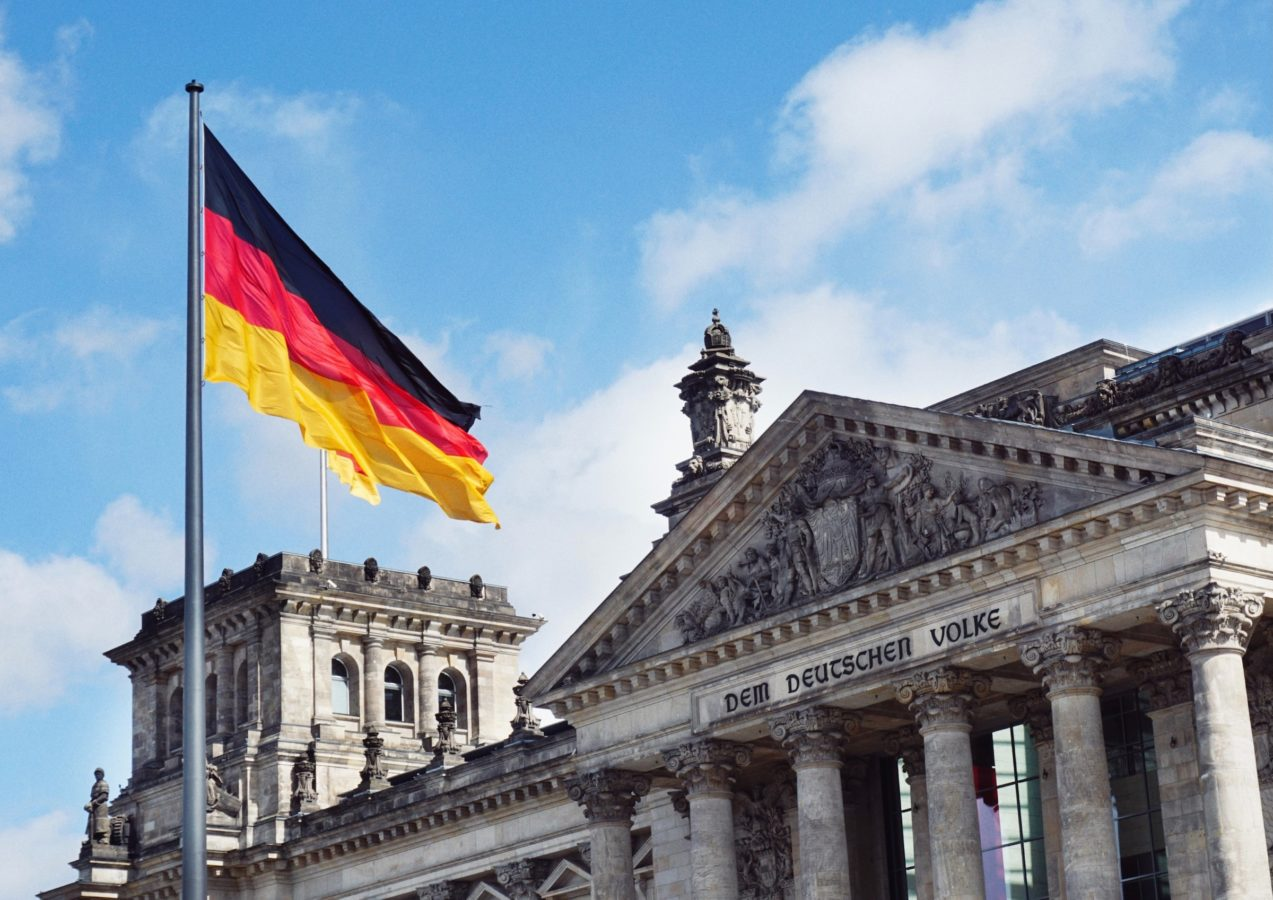 No SHN required for fully vaccinated travellers to and from Germany