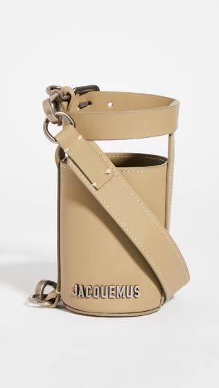 Jacquemus Le Porte Gourde Bottle Holder