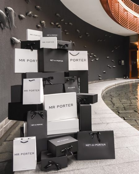 """Capella x Net-a-Porter """"A Considered Life"""" Staycation"""