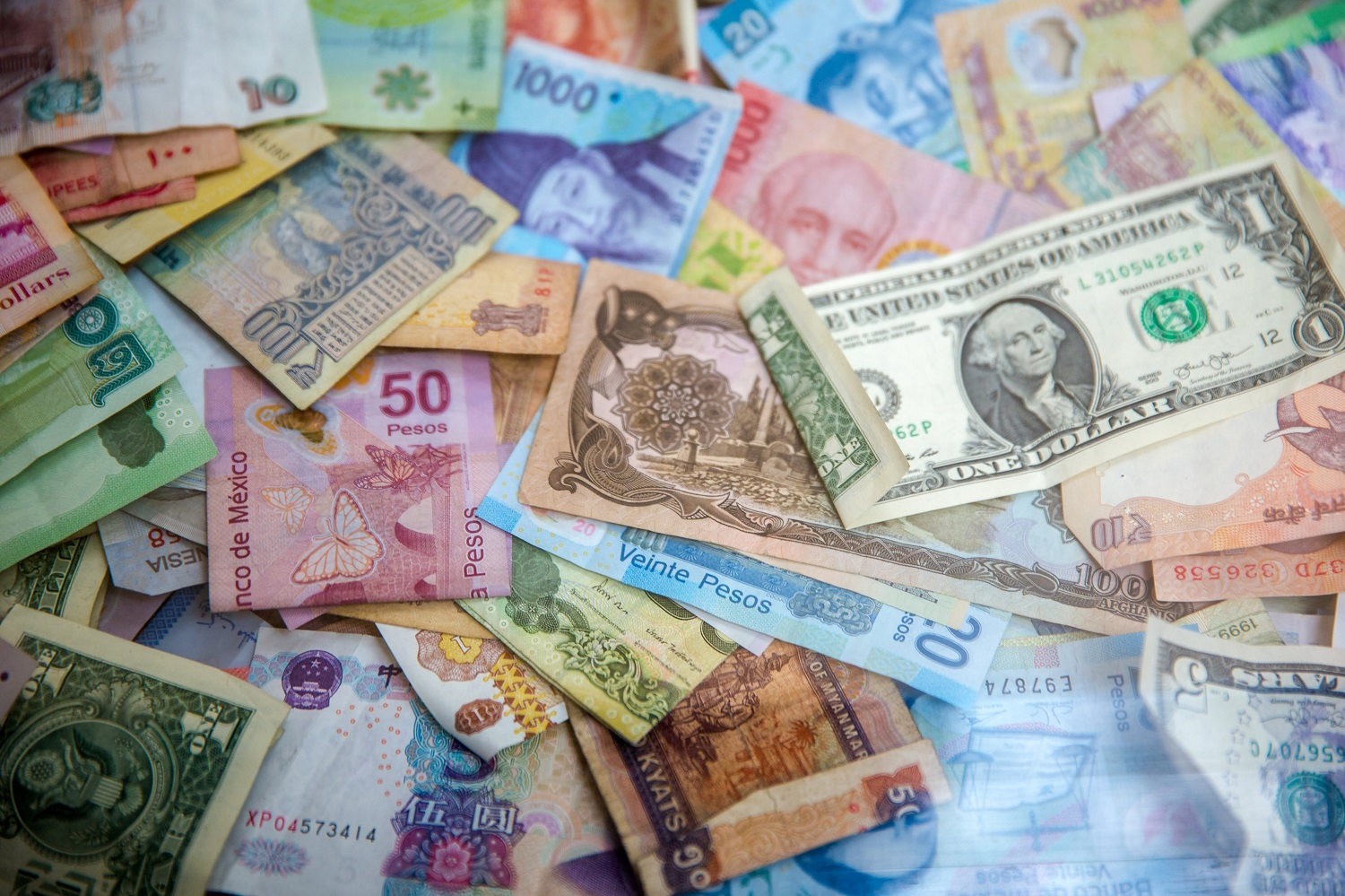 Currency NFT