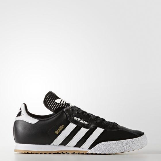 Adidas Samba Super shoes