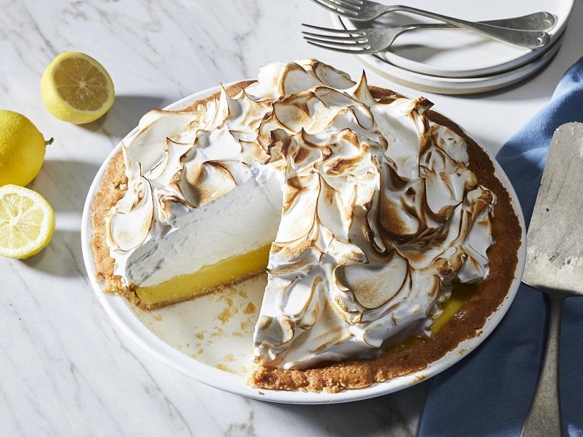 Classic pies