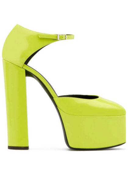 Giuseppe Zanotti 'Bebe' platform sandals