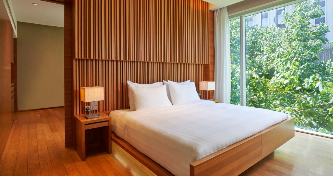 Review: Oasia Resort Sentosa is the ultimate wellness escape for tired city-dwellers