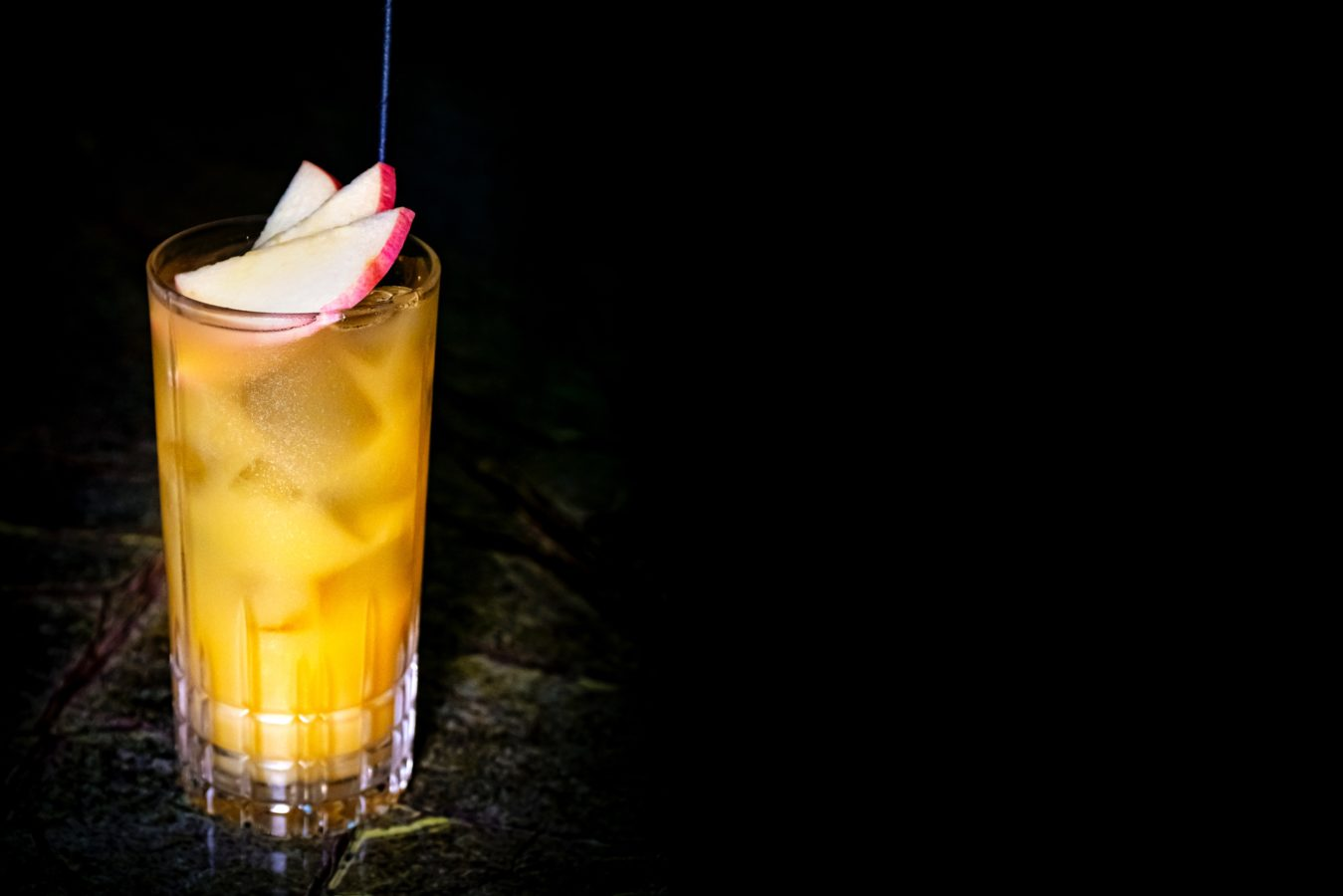 This is how to make a Gin & Juice,  according to gin-specialty bar Cin Cin