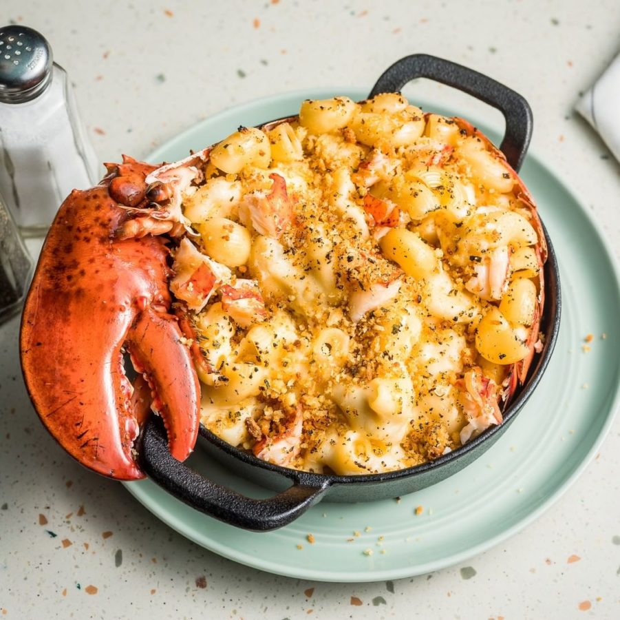 Here's where to get the best Mac and Cheese in Singapore