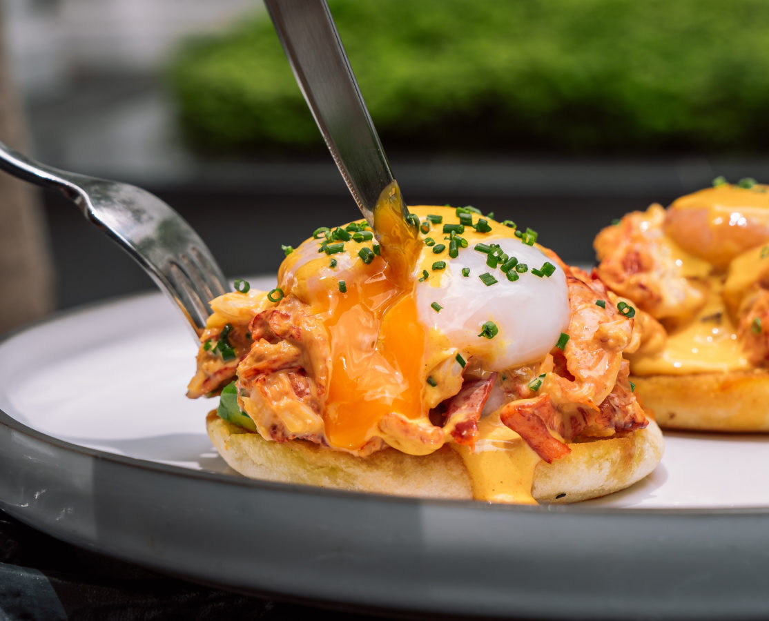 All the new brunch menus in Singapore to try this weekend