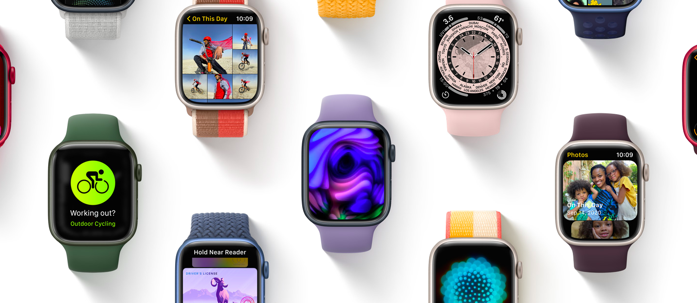 All our favourite new features in the latest watchOS 8 update