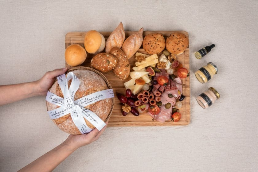 Tablescape adds a host of treats to their e-shop