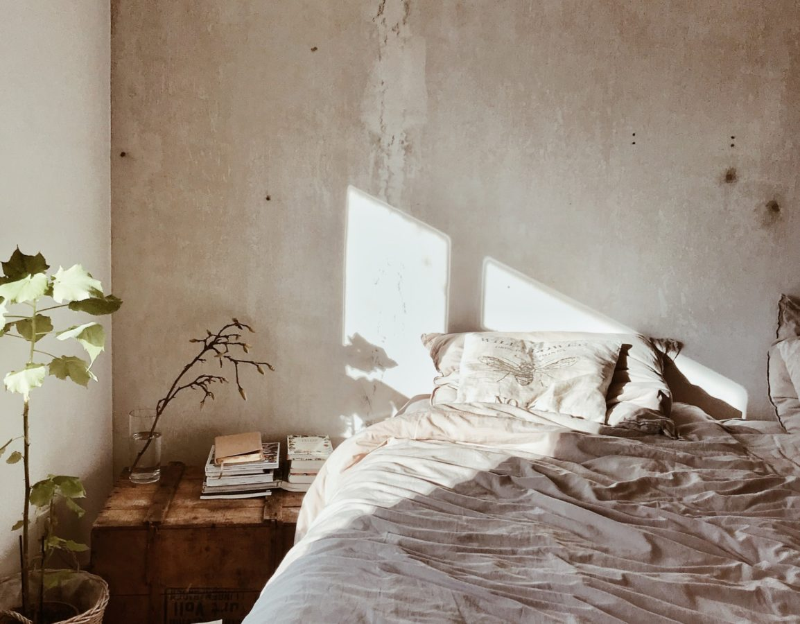 Wake up with glowing skin and a refreshed mind with these simple beauty sleep tips