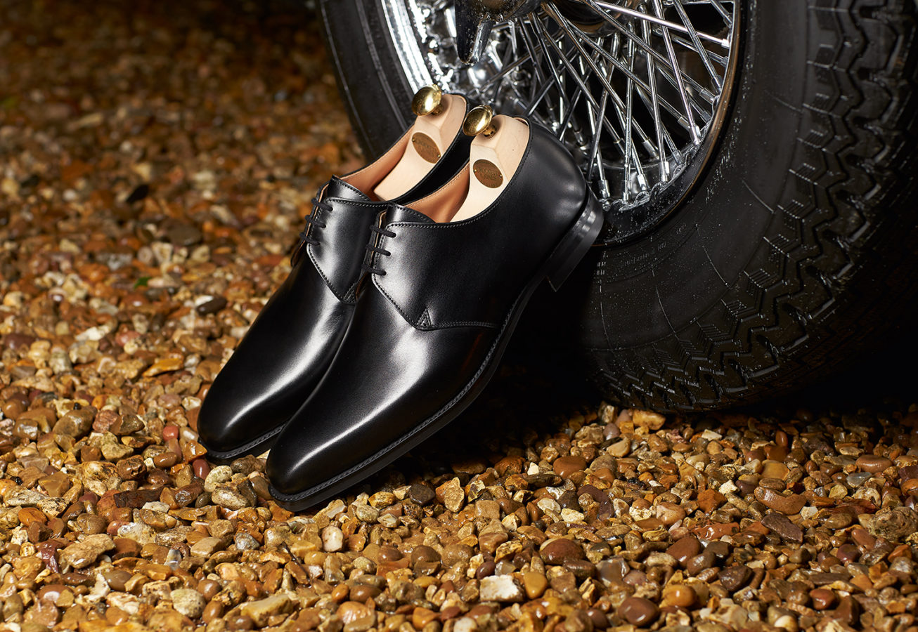 The James Bond guide to men's dress shoes, from oxfords to loafers