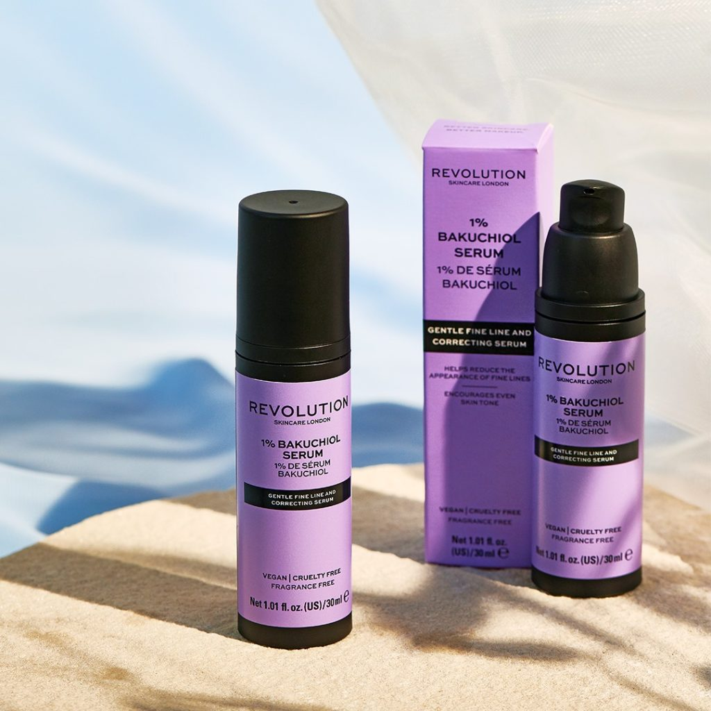 the all-natural retinoid,