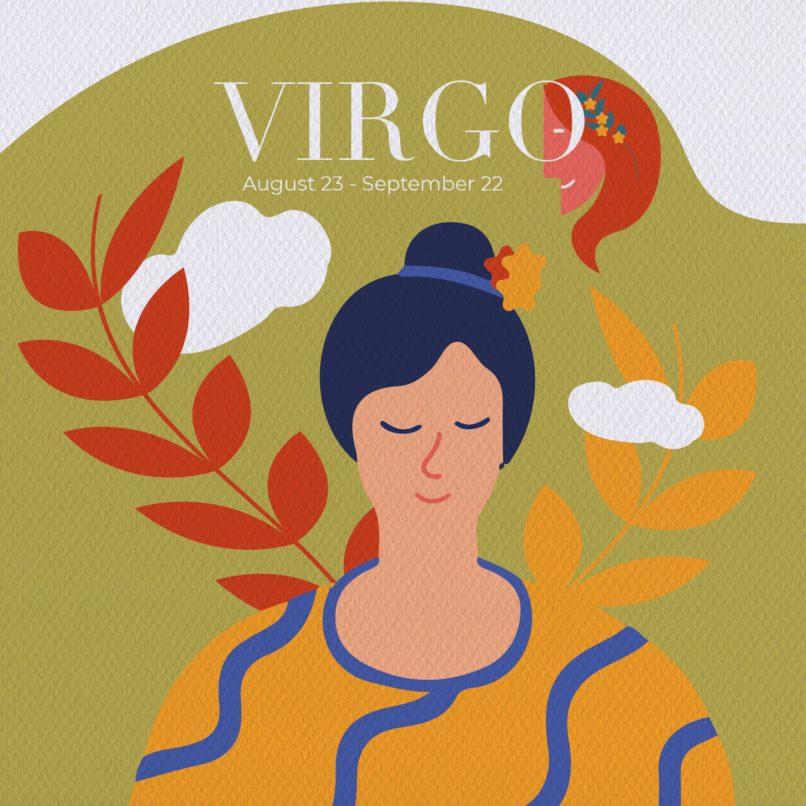 Virgo October 2020