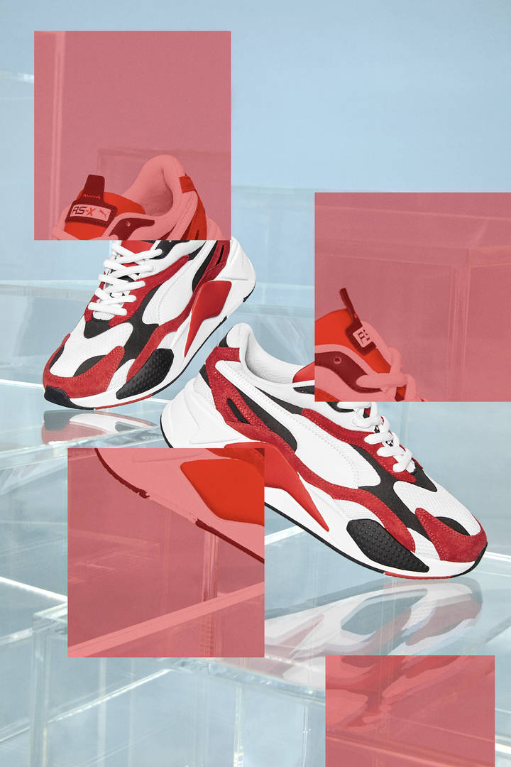 The PUMA RS-X3 Super could be the