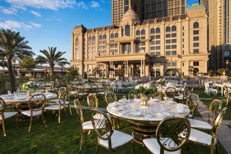 Al Habtoor City Hotel Collection Dubai