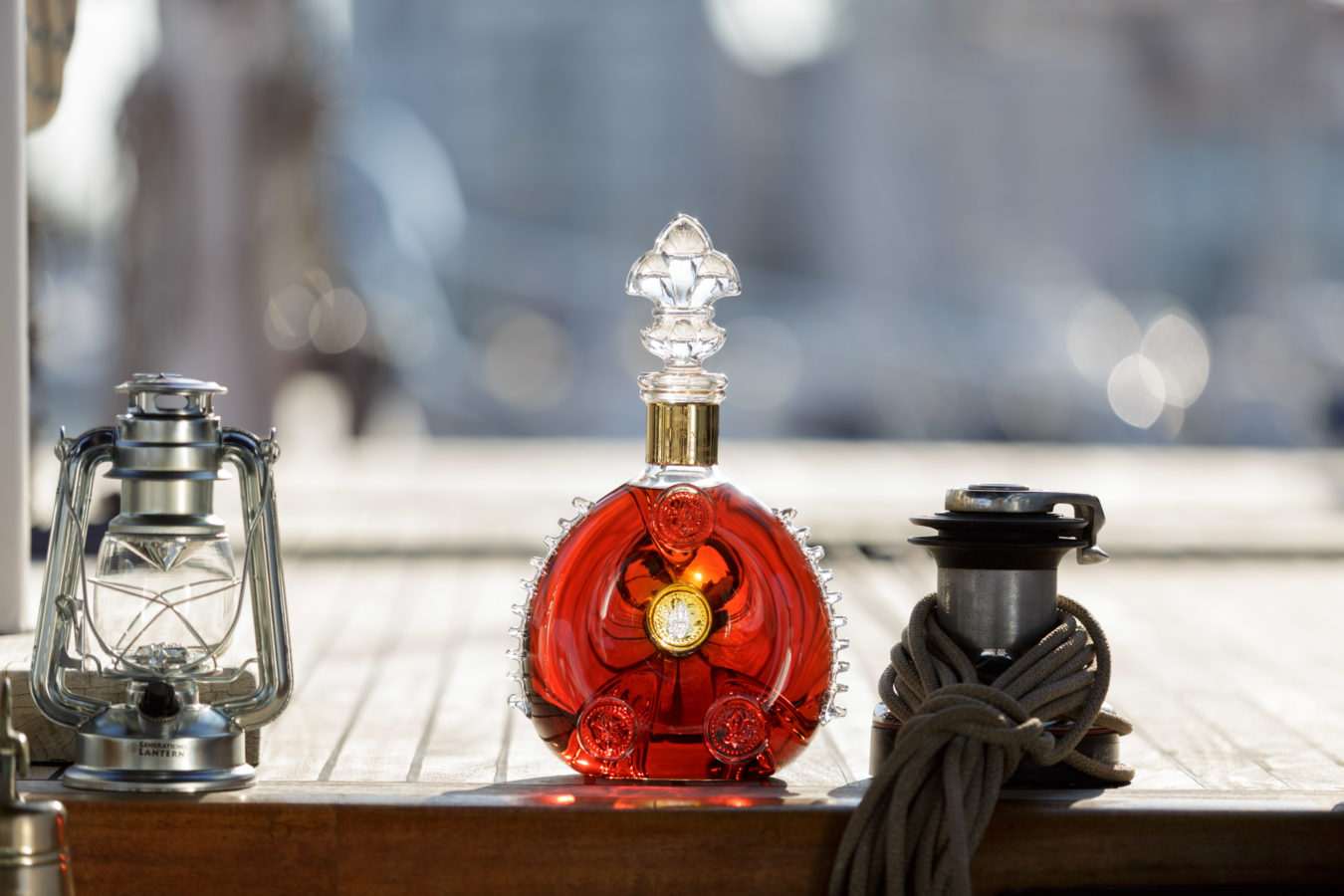 Why is it expensive: At Rs 2.6 lakh a bottle, would you sip LOUIS XIII Cognac?
