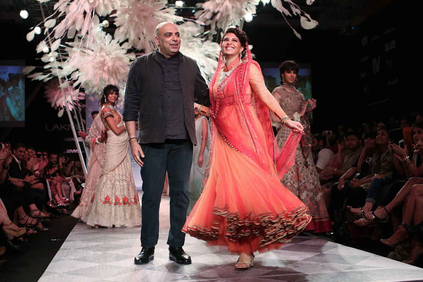 Tarun Tahiliani Completes 25 Years In Indian Fashion