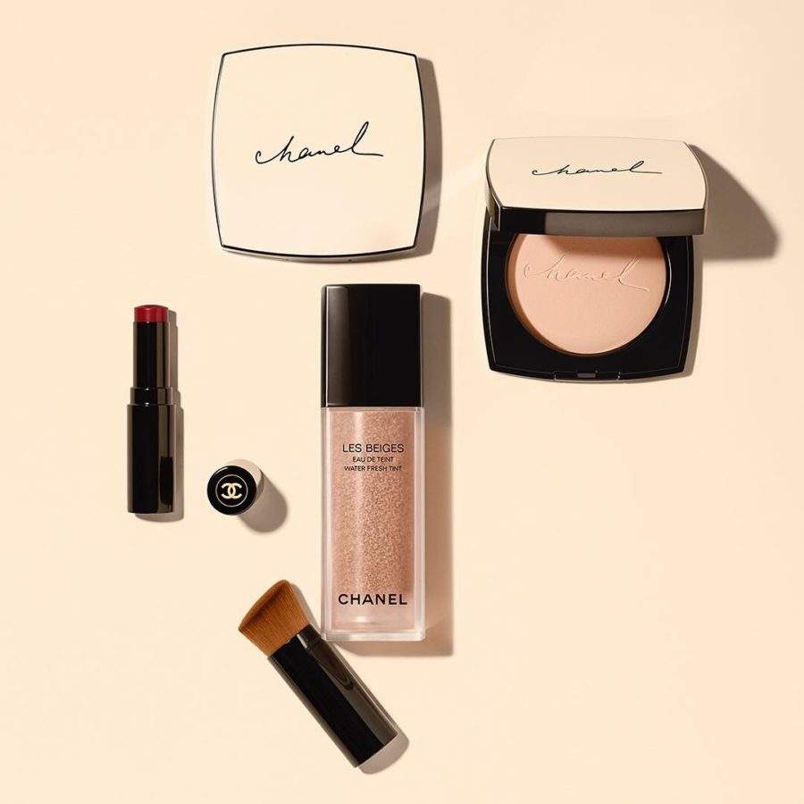 Lucia Pica, Chanel's head of beauty, on how to get the FW 20 runway look
