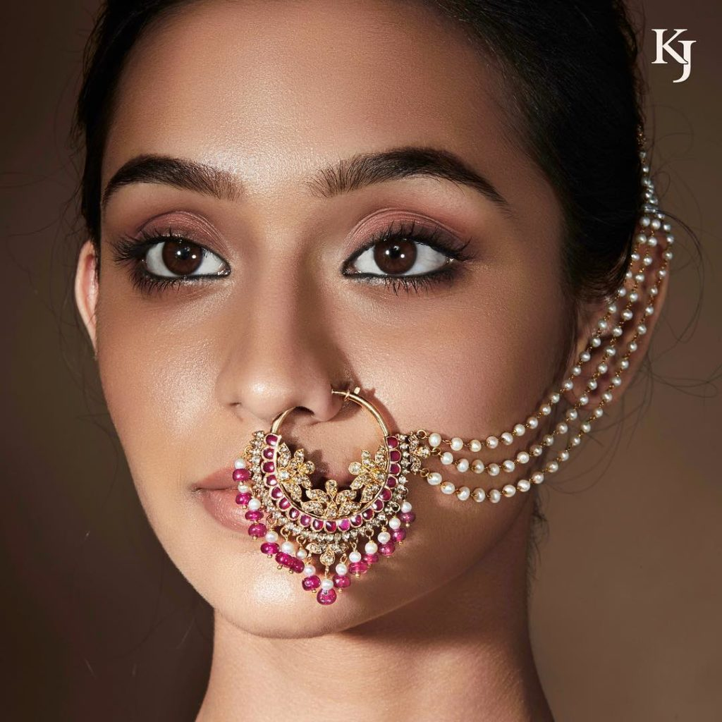 Image: Courtesy Khanna Jewellers Instagram
