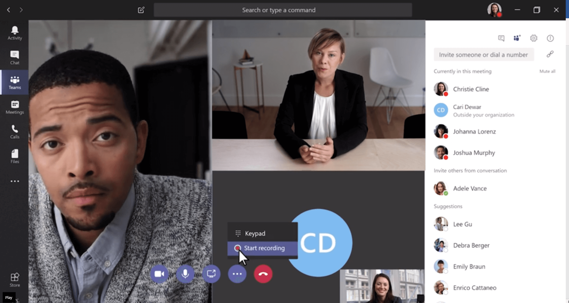conference call apps