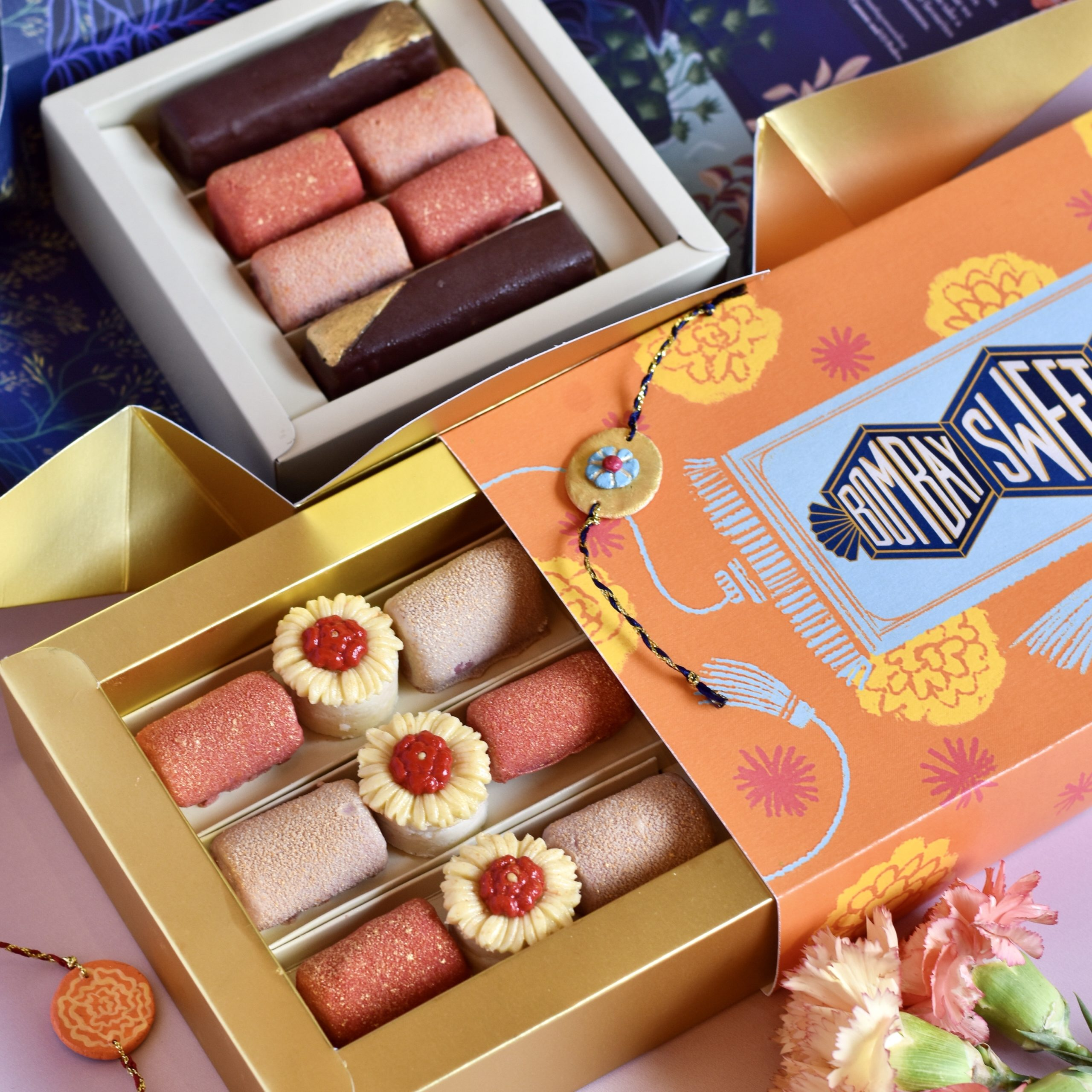 5 Luxury Mithai Makers In India Changing The Sweets Scene