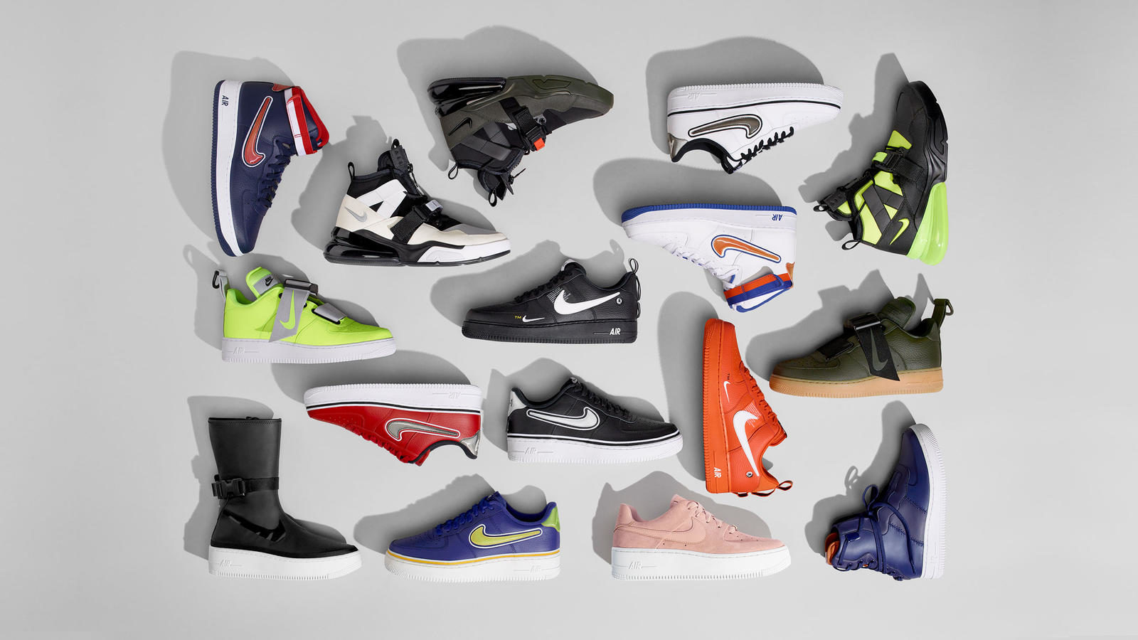 Sneakerheads exclusive: 5 sneakers you