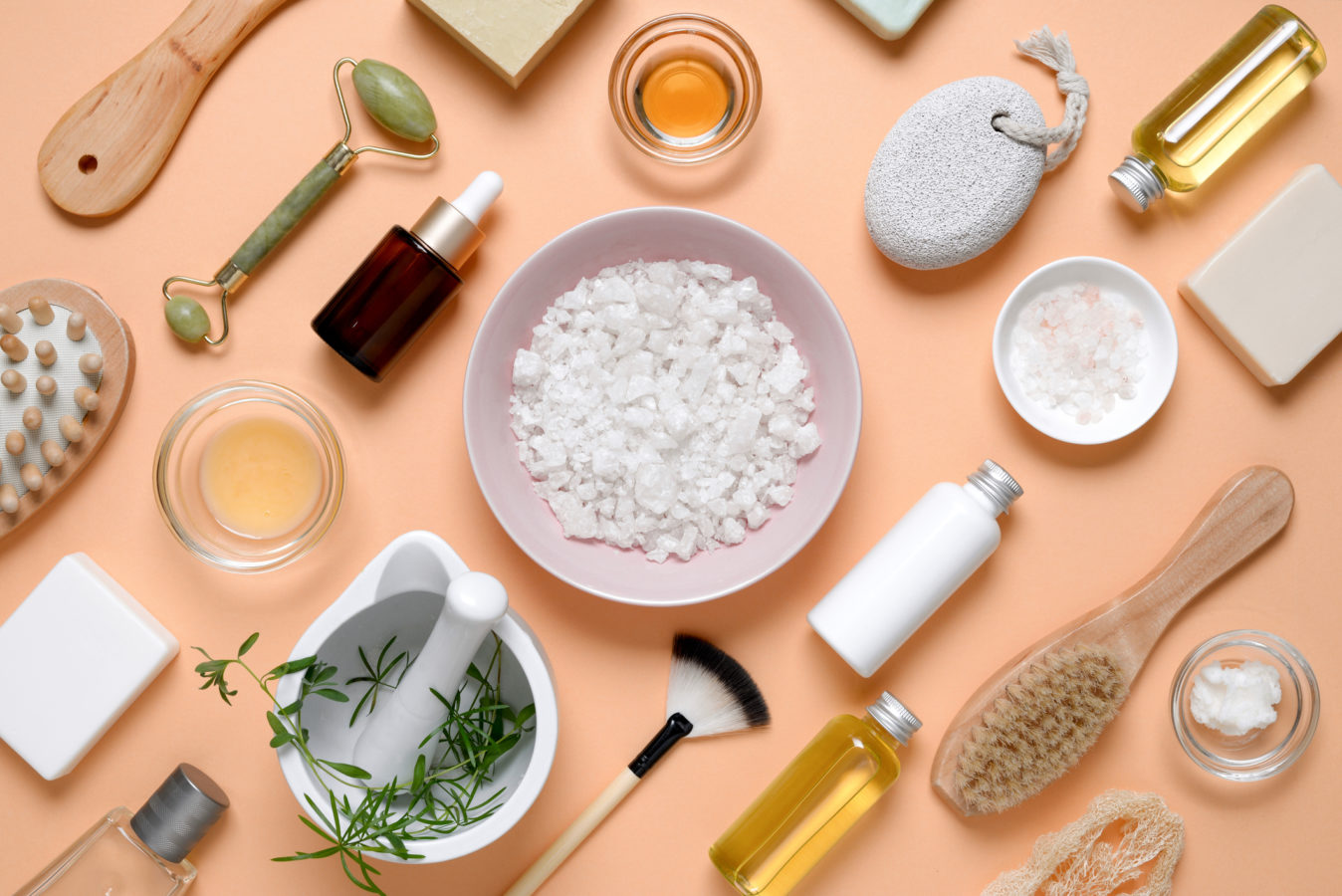 #FirstPerson: How I pared down to a minimal skincare routine during quarantine