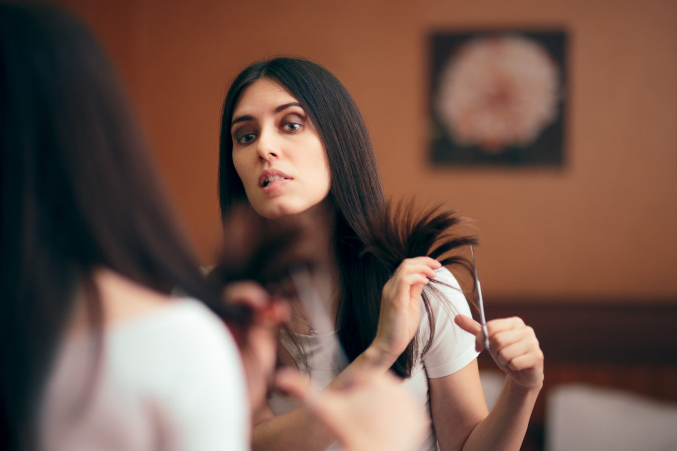 LSA Basics: How to cut your hair at home
