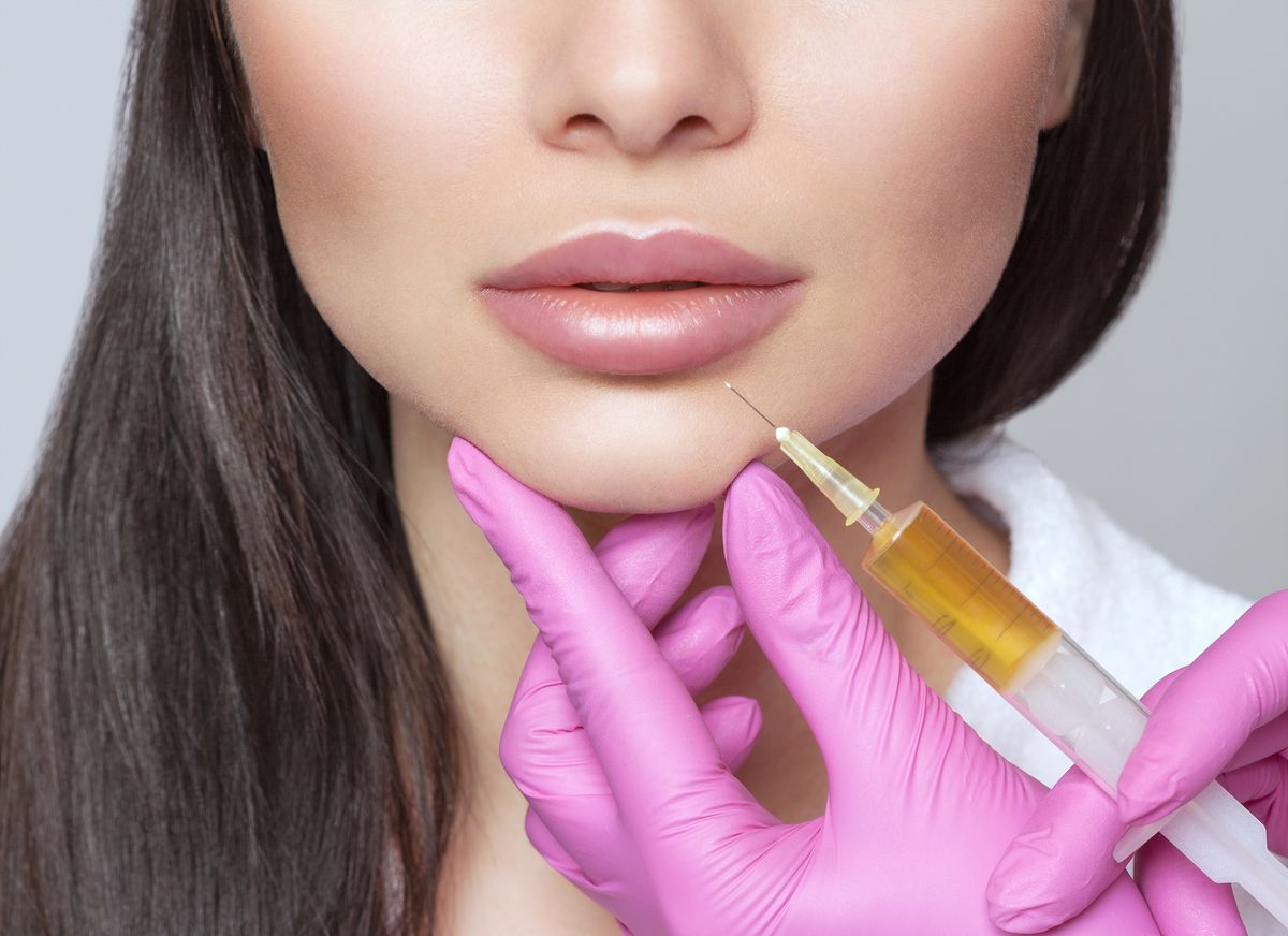 Know everything about dermal fillers from Dr Andrew Ordon, Hollywood's favourite cosmetic surgeon