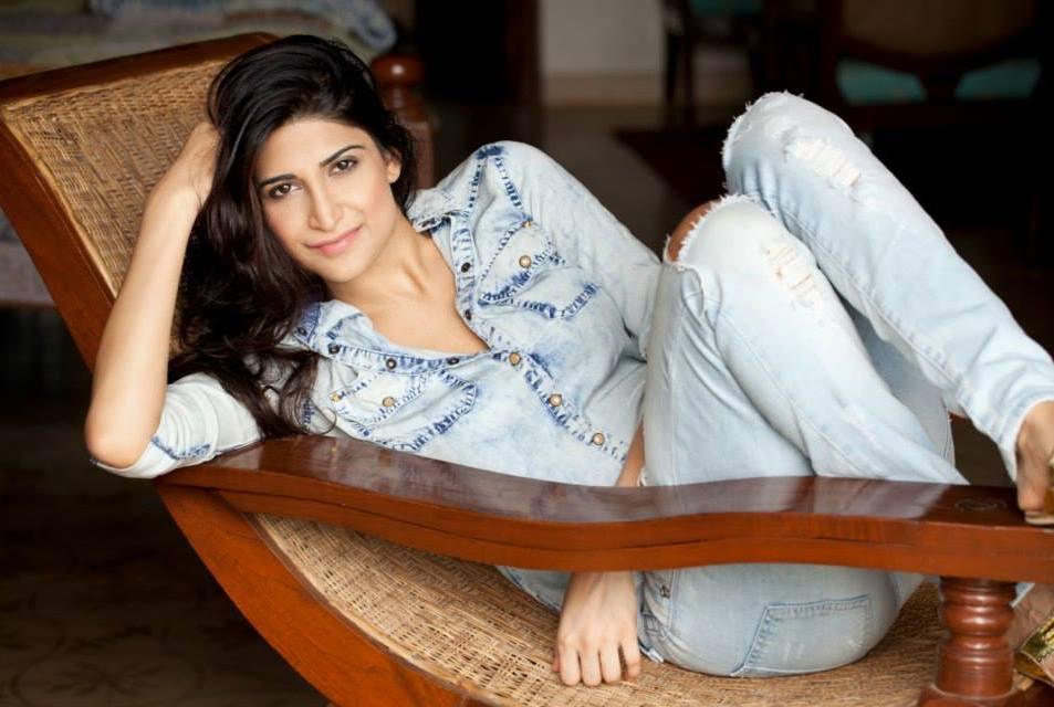 'Betaal' actor Aahana Kumra on how her new Netflix series breaks the mould