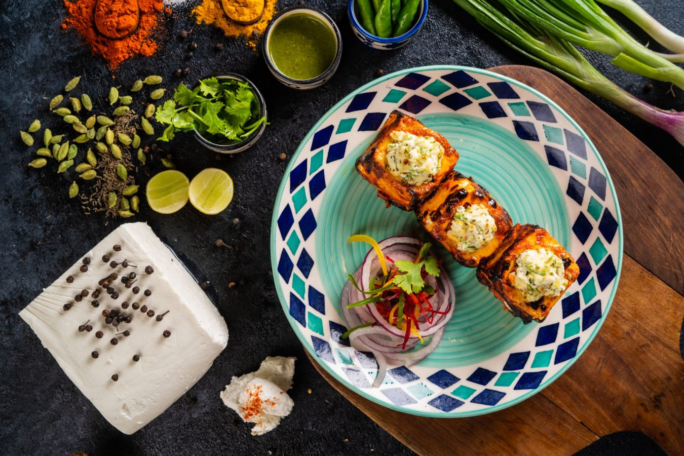 Be your own chef: The fine-dining restaurants delivering meal kits in Delhi & Mumbai