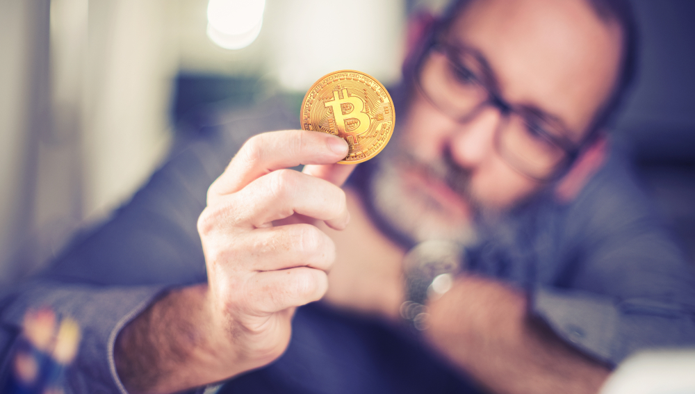 3 reasons why Bitcoins can save you in a post COVID-19 world