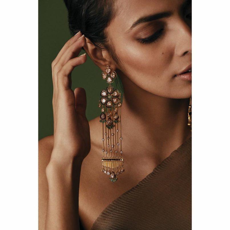 New-age bridal jewellery