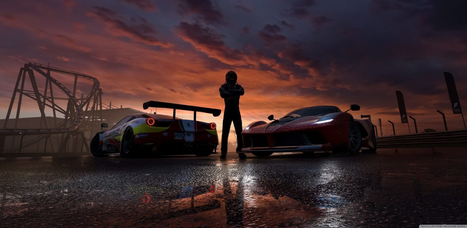 Top 6 racing games on mobile for thumb drifters