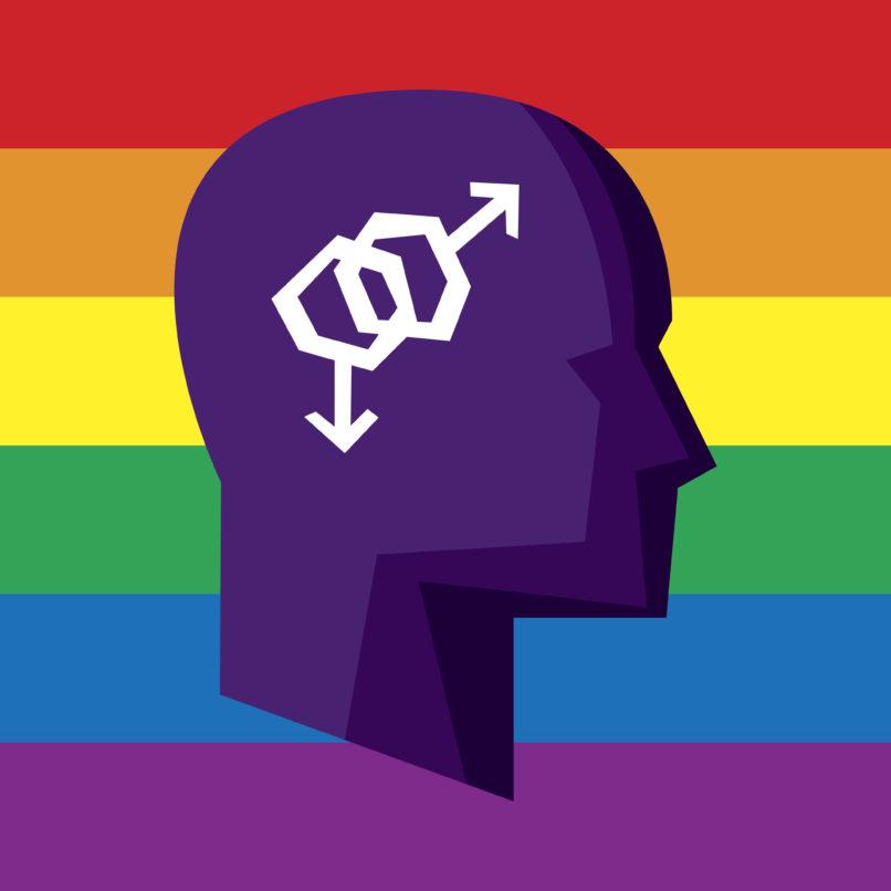 LGBT pronouns